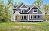 south river custom homes