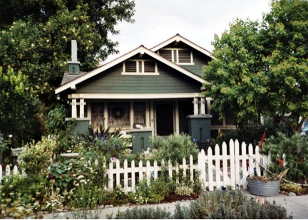 Origins of american craftsman homes blog rountrey for American craftsman homes