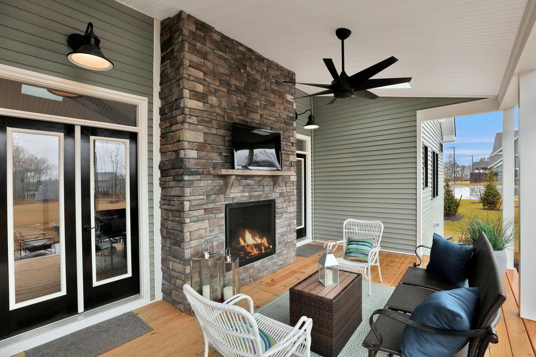 Visit Our Craftsman Model Homes - RounTrey - Midlothian, VA